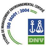 ISO 14001 - prostředky schválené NSF pro potravinářství (HACCP), prostředky pro plastikářství, prostředky pro sítotisk, prostředky pro použití polyurethanů, epoxidů, polyesterů