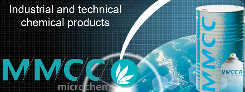 Industrial and technical chemical products, Industrial supplies